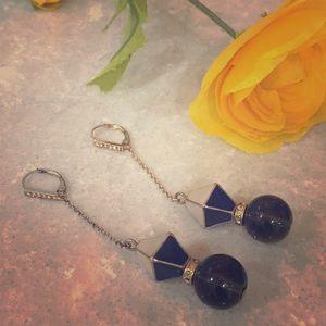 Jewelmint statement earrings